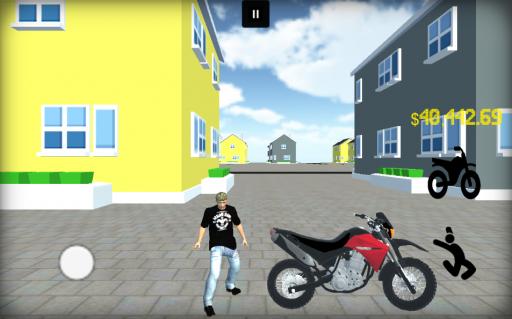 Motos Brasil screenshot 7