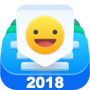 Teclado Emoji iMore - Cool Font, Gif & 3D themes