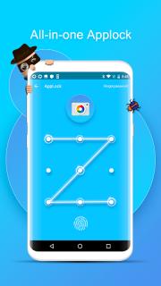 Security Master - Antivirus, VPN, AppLock, Booster screenshot 6