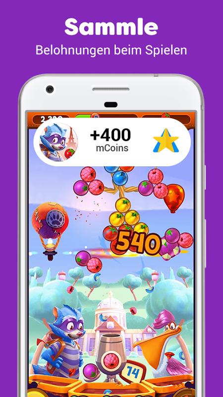 AppLike: Apps & Prämien screenshot 2