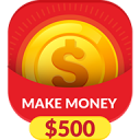 Make Money App: Earn Cash Online