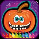 Halloween Colouring Book 🎃