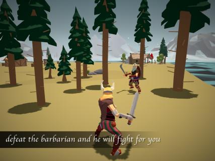 Viking Village screenshot 6