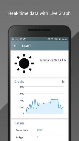 Sensoroid - Sensor info 2 0 Download APK for Android - Aptoide
