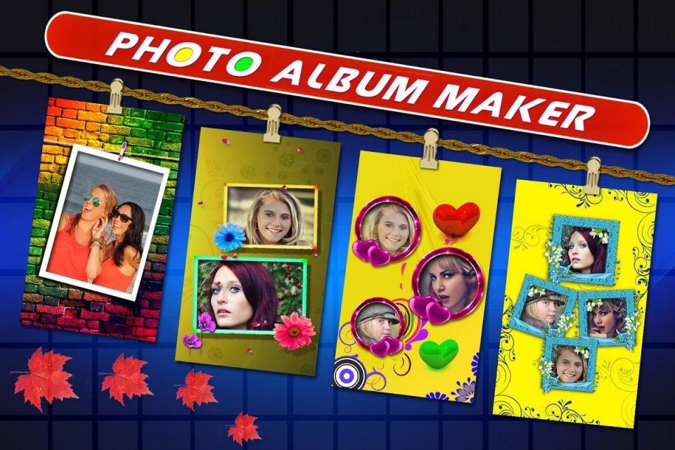 Free Photo Album Maker Download