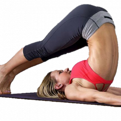 yoga sequence for weight loss