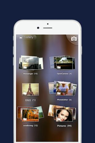 Quick Pic Gallery 3D & HD 1 0 APK دانلود برای اندروید - Aptoide