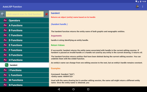 AutoLISP Function 1 6 Download APK for Android - Aptoide