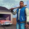 Grand Crime Auto Gangster Andreas City Icon