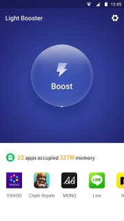 Light Booster -Phone Optimizer 1 0 Download APK for Android