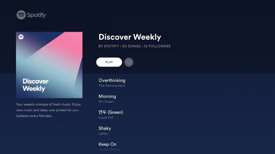 Spotify - Music and Podcasts screenshot 6