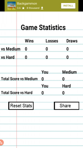 SOS Spiel screenshot 8