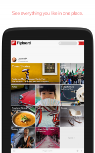 Flipboard: News For Any Topic screenshot 13