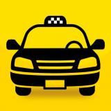 Smart Taxi Icon