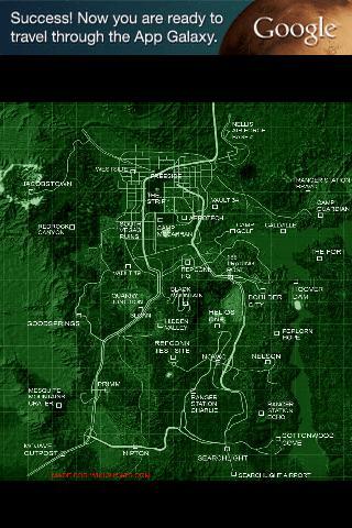 Fallout New Vegas Map 1.1.1 Android APK Herunterladen | Aptoide