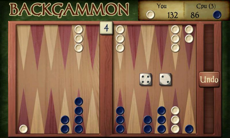Free Backgammon Sites