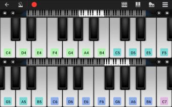 Walk Band - Multitracks Music Screenshot