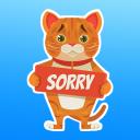 Sorry Sticker For Whatsapp