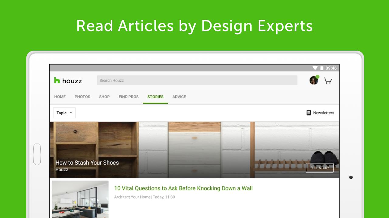 Houzz Home Design & Shopping screenshot 13