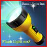 Flash Light 2018 Icon