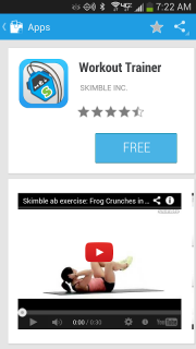 Tablified Market - Tablet Apps screenshot 4