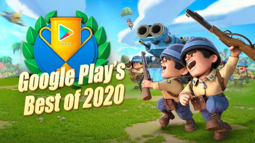 Top War: Battle Game screenshot 5