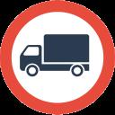 Divieti per autocarri - Bans For Trucks