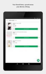 ASOS screenshot 8