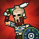 Gladihoppers - Gladiator Battle Simulator!