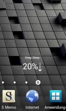 CPU Deep Sleep Info Widget 1 07 Download APK for Android