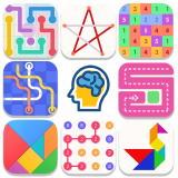 Super Brain Plus - Keep your brain active Icon