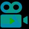 Movies 4 U Icon