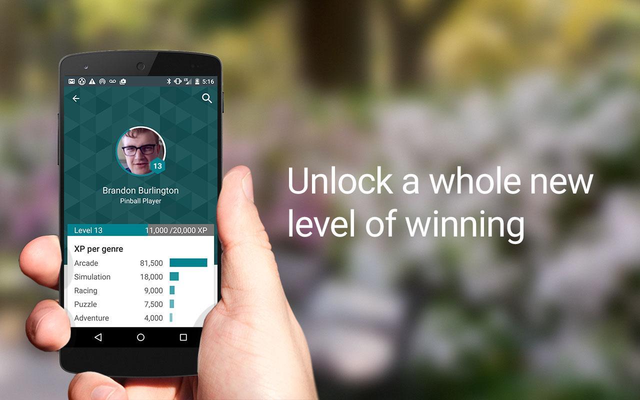 Jogos Google Play screenshot 1
