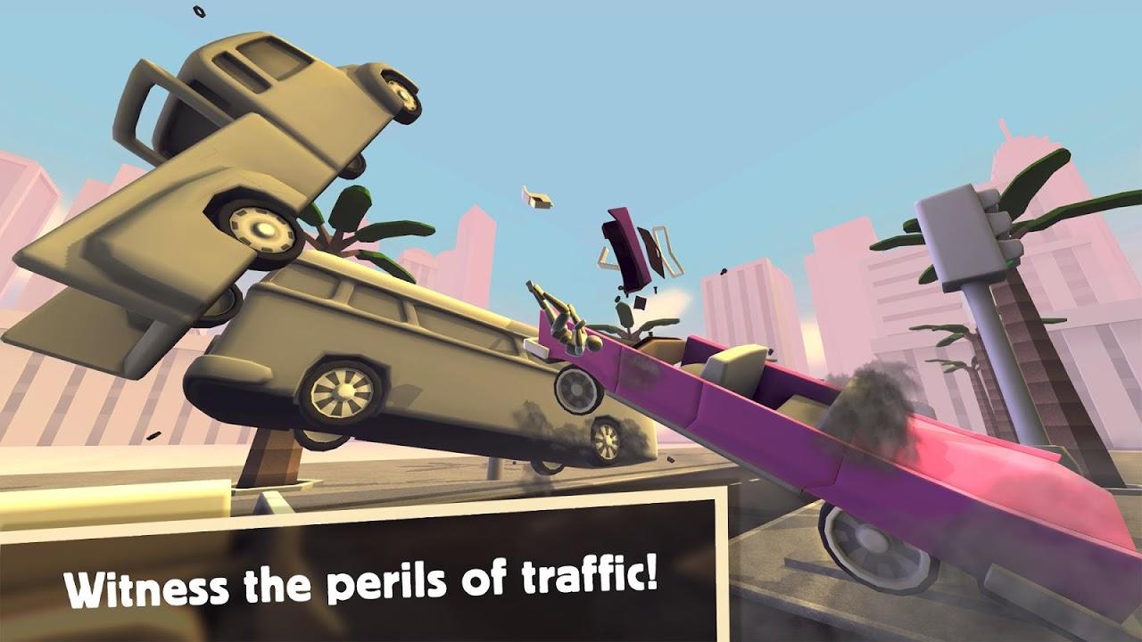 Turbo Dismount screenshot 1