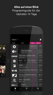 MagentaTV - TV Streaming, Filme & Serien screenshot 9