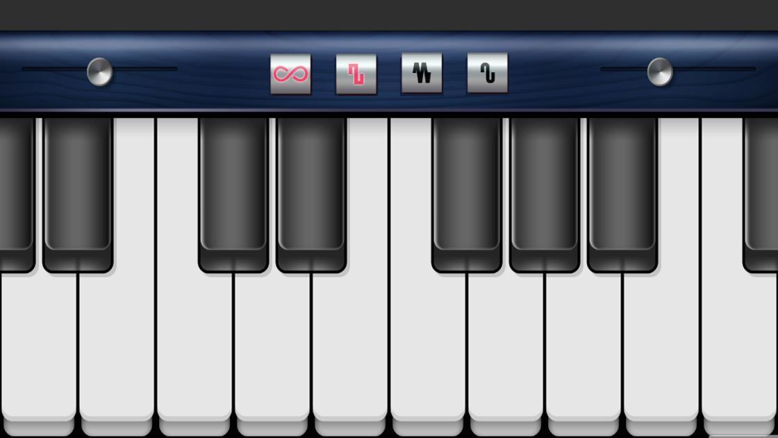 Simple Piano 2 screenshot 1
