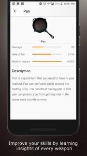 Pro Guide for PUBG screenshot 4