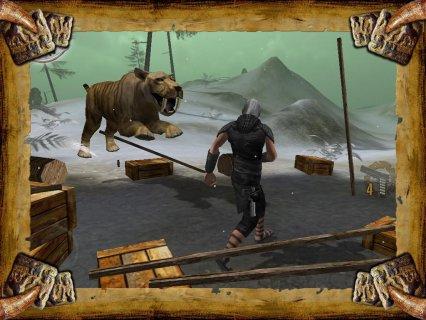 Dinosaur Assassin screenshot 1