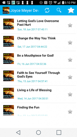 Daily Devotional Joyce Meyer 20 Download Apk For Android