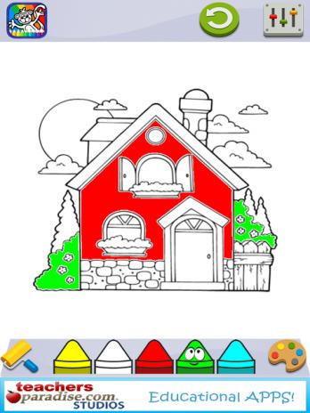 Libro para colorear para niños 16 Descargar APK para Android - Aptoide