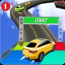 Impossible Car Stunts Driving