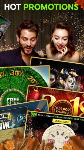 888 Casino 3 0 21 Download Android Apk Aptoide