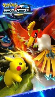 Pokémon Duel screenshot 15