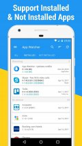 App Watcher: Сheck Update Screenshot