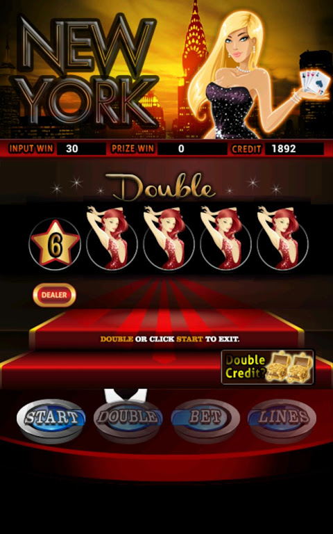 New York Slot Machine HD screenshot 2