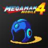 MEGA MAN 4 MOBILE Icon