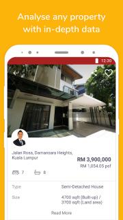 PropertyGuru Malaysia screenshot 4