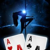 Fantasy Sexy Strip Poker Icon