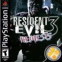 Resident Evil Nemesis - PSX