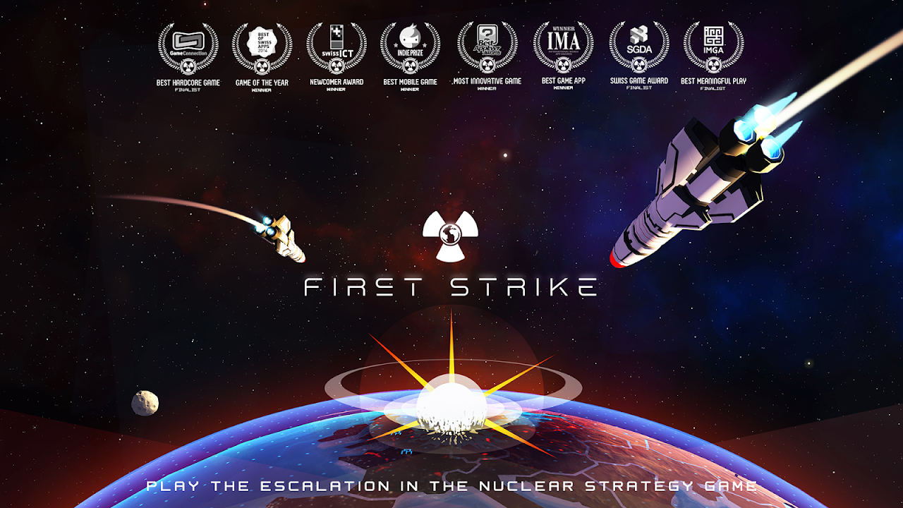 First Strike screenshot 1